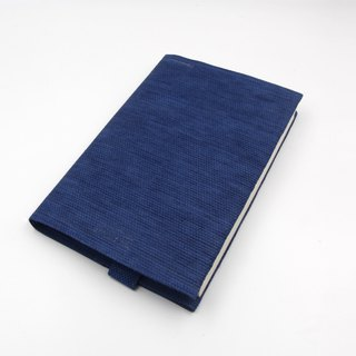 【Paper Cloth】Book Cover, Book Clothes (Denim Blue)
