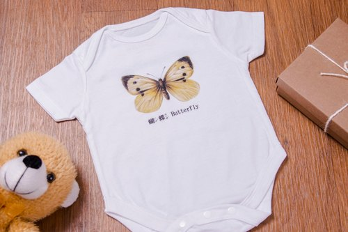 Baby Clothing-蝴蝶 Butterfly