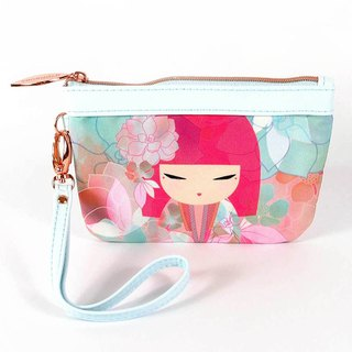 Coin Pursuit - Tomomi's Loyal Friends [Kimmidoll Coin Purse]