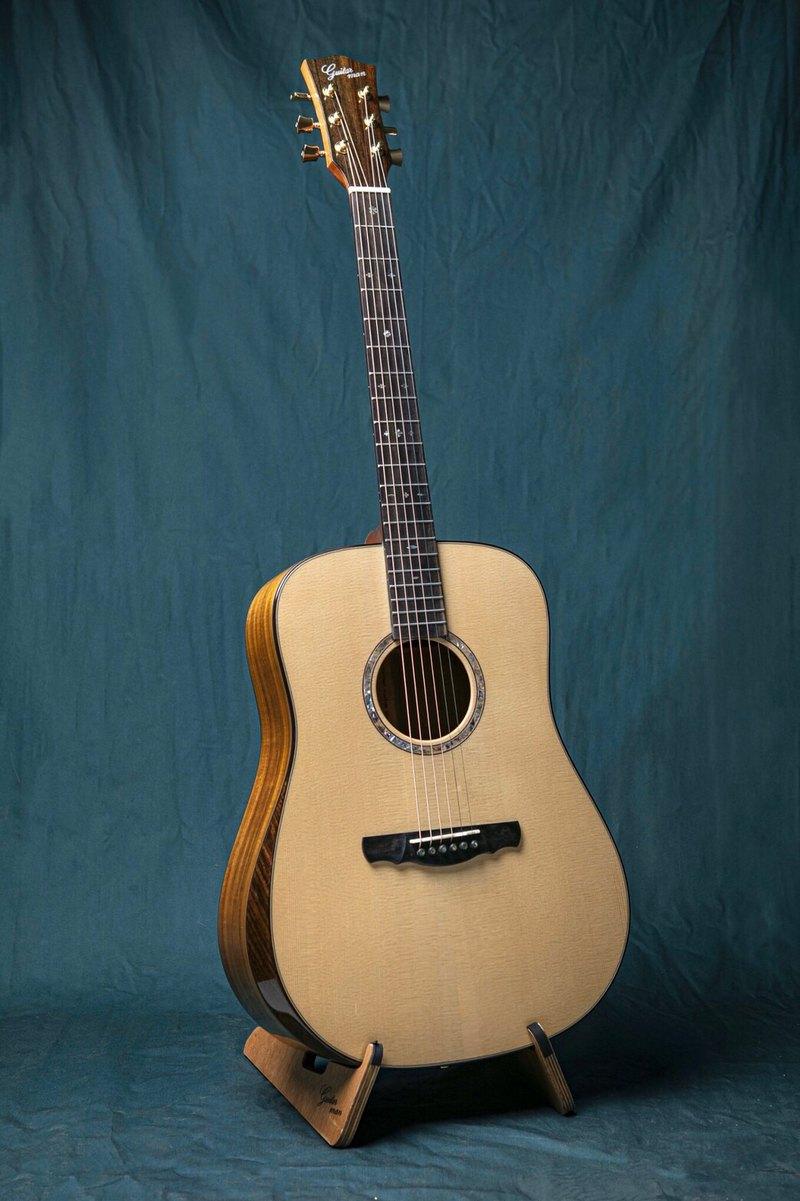 guitarman custom shop #005 手工訂製全單吉他