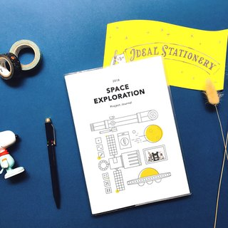 Dimanche x Taiwan Bar 2018 Space Exploration 專案誌 - 黑啤小探險