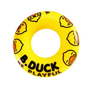B.Duck Swimming ring