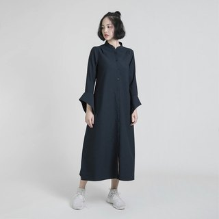 Jung Jung's wool styling dress _8AF102_zhangqing