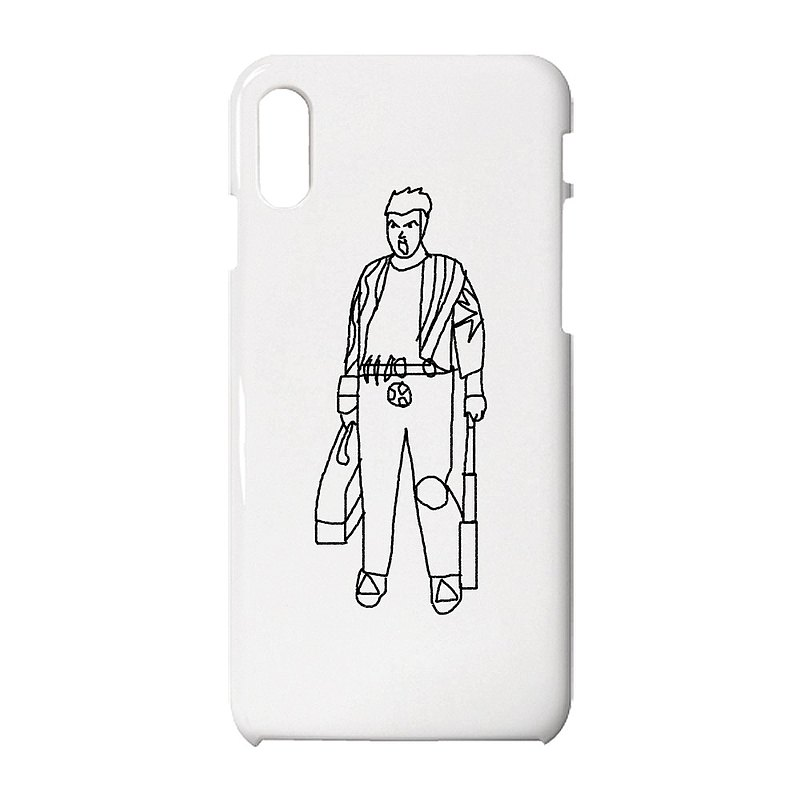 Griff iPhone case