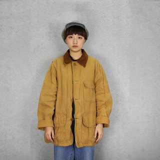 Tsubasa.Y Vintage house with vintage hunting coat 001, hunting jacket