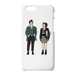 Jun&Mitsuko iPhone case