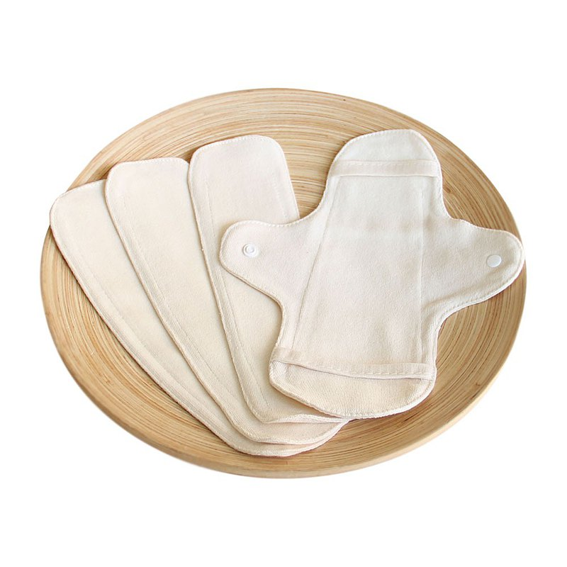 Cloth sanitary napkins daily group (1 + 3 tablets)