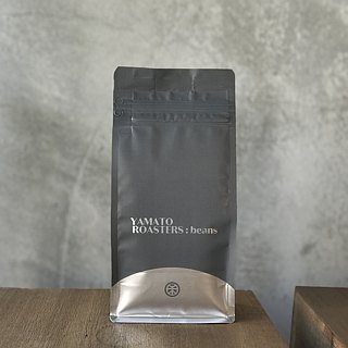 - Yamato Coffee - Half a pound of fine beans (Costa Rica raisin honey treatment in shallow baking)