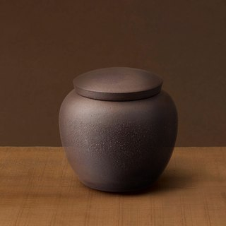 Pottery workshop │ Zhongdou tea pot (rock ore)