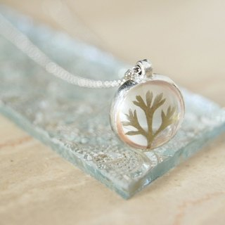 Dewdrop (Necklaces)-The Small Tree