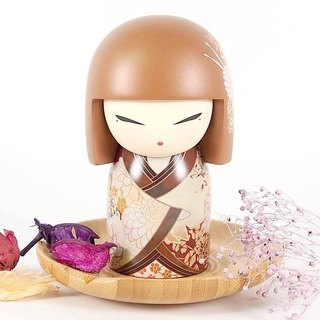 L version - Hideka wise wisdom [Kimmidoll and Fuwa baby]