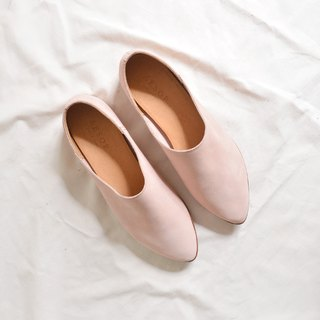 Elf shoes pink