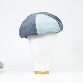 Handmade double-sided Berets