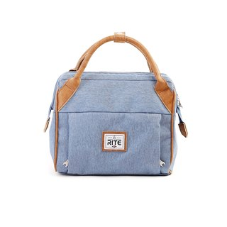 RITE- Urban║ roaming package (M) cross-section - washed blue