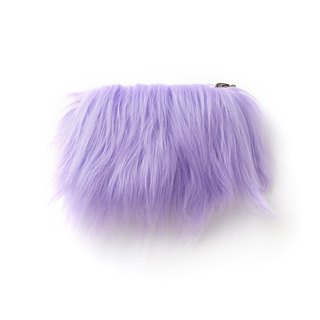 Fred Furry Purse