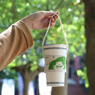 Eco-Friendly Beverage Bags | Forest and Bears