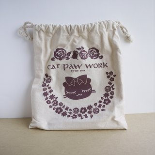 CPW Cotton Pouch