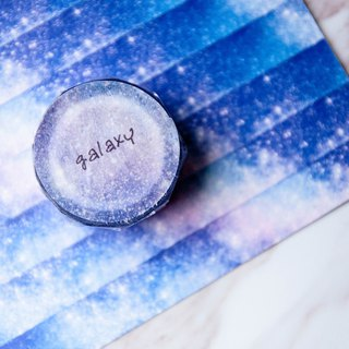 Galaxy / by special salt shaker