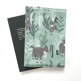 Book Cover | Goat | Animal