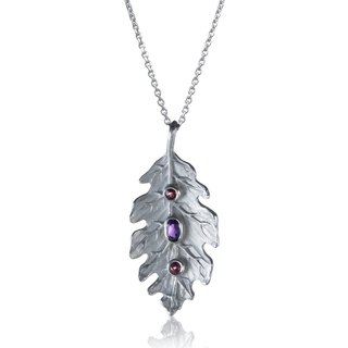 Dew Drop Pendant – Nightfall