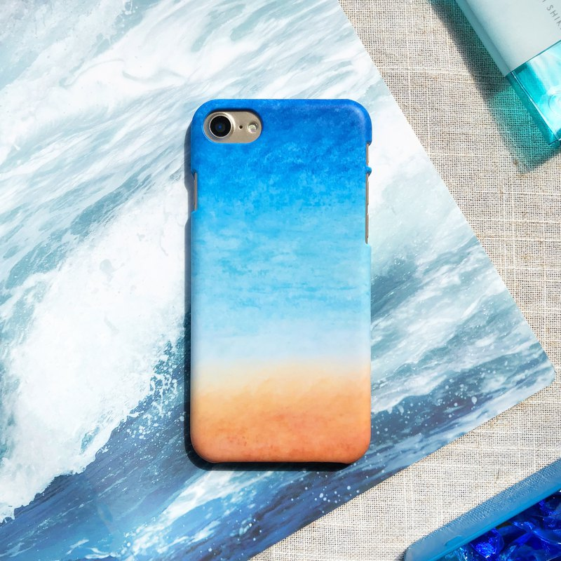 End of the waves-phone case iphone samsung sony htc zenfone oppo LG