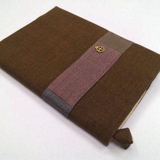 Exquisite A5 cloth book clothing (unique product) B03-028