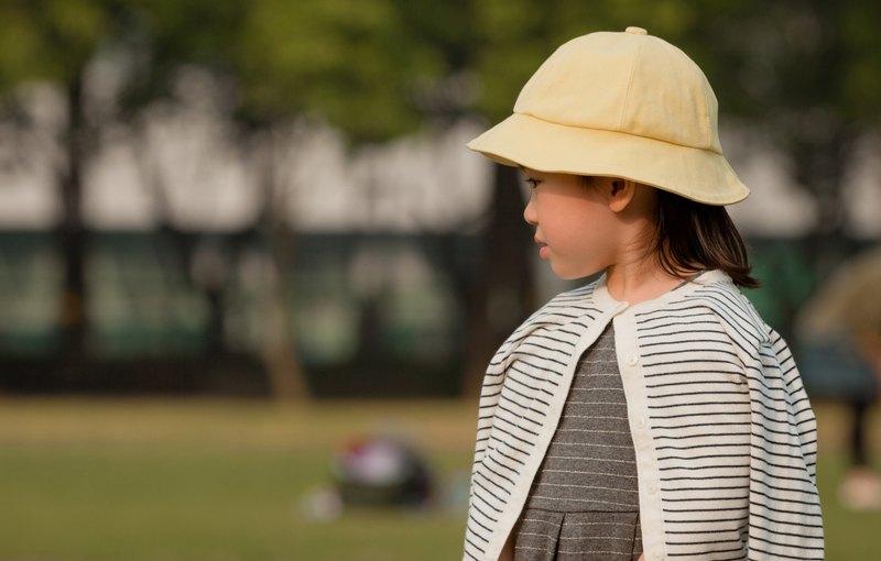 8a71e67c259 kids Soda.pastel color maruko bucket hat - Designer jouir