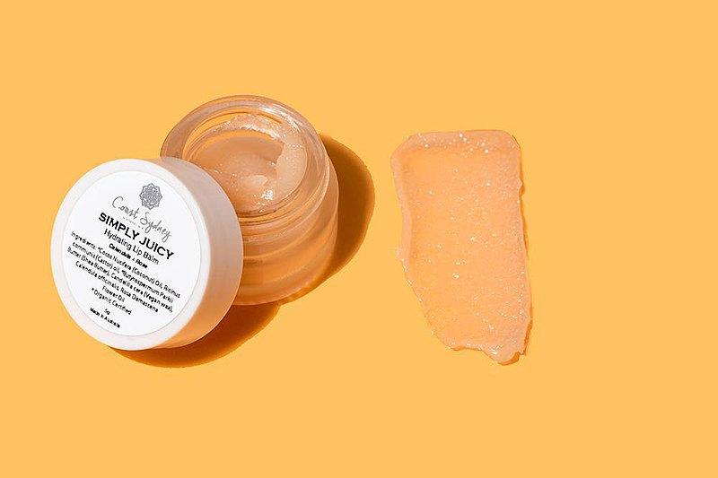 天然水潤保濕潤唇膏 5g