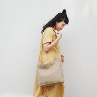 2 way canvas tote bag