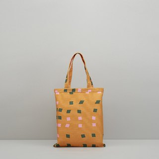 JainJain middle bag / kite / orange