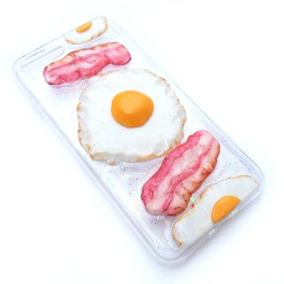 Breakfast case