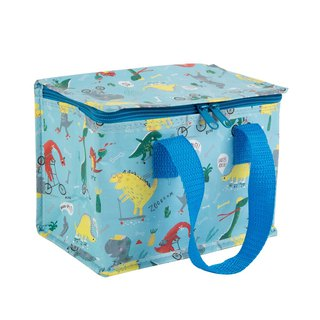 Sass & Belle Dinosaur Lunch Bag Set