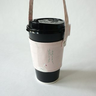 /Swan Lake // Eco Bag/Beverage Bag/Cup