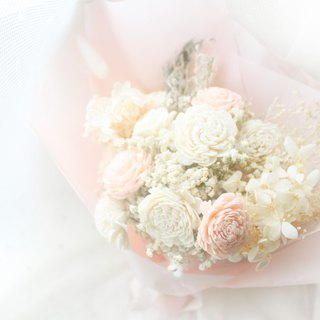 Romantic wishing star bouquet · starry lover bouquet