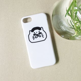 iPhone 7 plus phone case - Goro