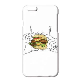 iPhone case / Diet is messed up when you eat this