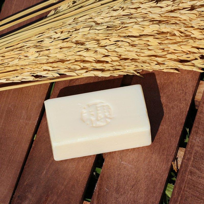 軟木樹花裸皂|冷製手工皂