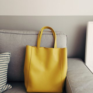 WHITEOAKFACTORY Denise shoulder bag - Yellow