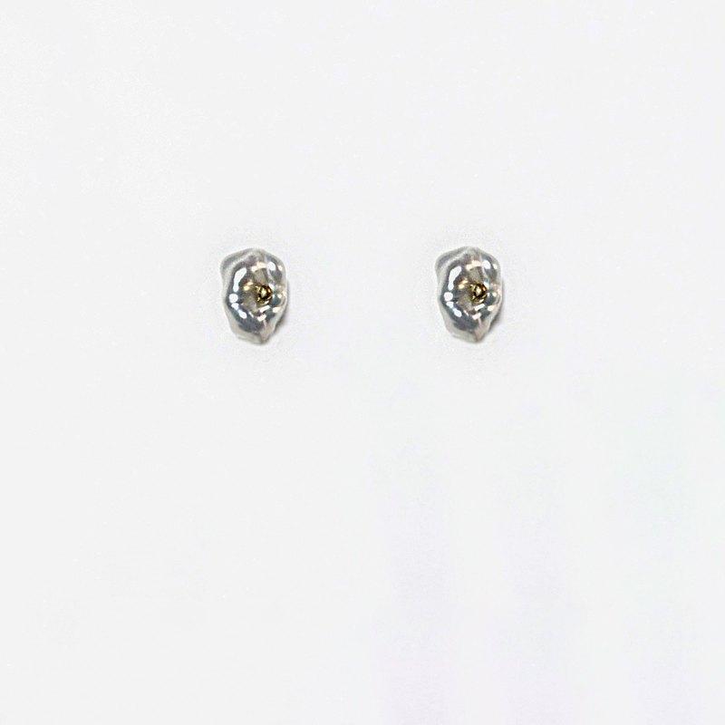 隱喻- 印記 耳環 Metaphor - Hallmark Earrings