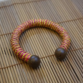 EARTH.er │● Natural Banana Trees Fiber Bracelet ● │#S-5