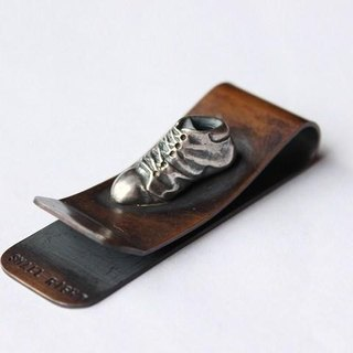 Money clip Work boots sv.ver