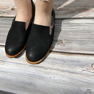 Colorblock loafers | | Miss Cindy's sweet addictive bittersweet chocolate || #8100
