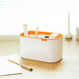 ICON PECLE CASE / ORANGE