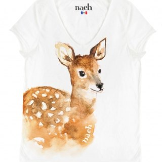 Bambi Tee (Size Medium)