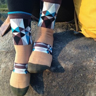 GillianSun Socks Collection[HOT Hot money]1639BL