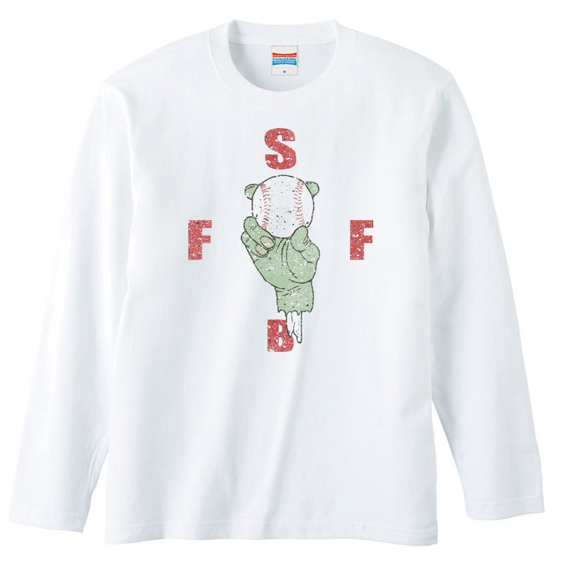 Long sleeve T shirt / S · F · F