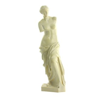 Venus statue decoration