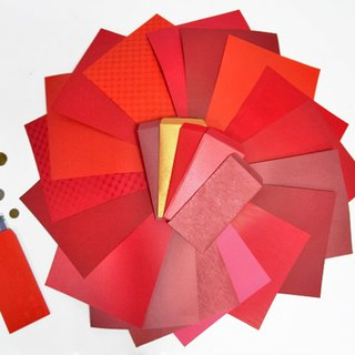 paper packet-red envelope (20 pcs)