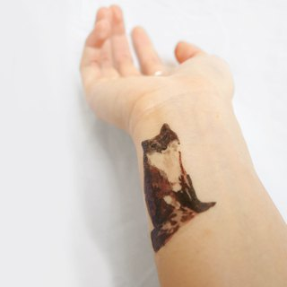 Flower temporary tattoo buy 3 get 1 Floral tattoo party wedding decoration gift