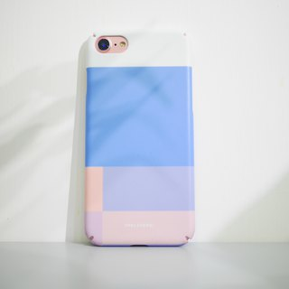 GRAPHIC PRINT - SOFIA iPhone 7 Case